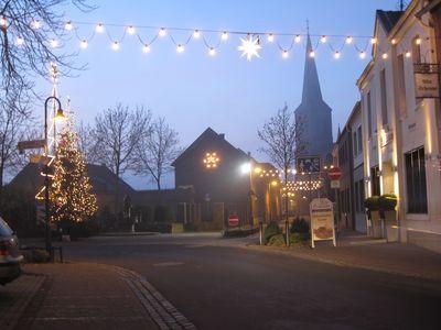 Netto Weihnachtsbeleuchtung.Heimatverein Tönisberg E V Aktuelles Und Altes 2013 Aktuelles